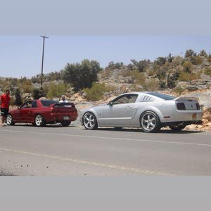 Used condition Ford Mustang 2009 with  km mileage