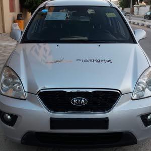 2011 Kia Carens for sale in Tripoli
