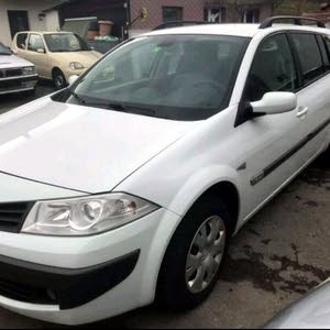 For sale Used Renault Megane