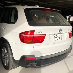 X5 BMW للبيع 8 سلندر