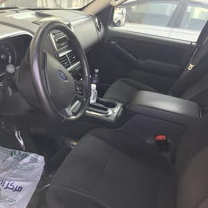 سياره فورد اكسبلورر موديل 2009 المطلوب 18000 الف ريال