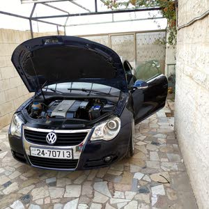Automatic Used Volkswagen Eos