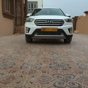 100,000 - 109,999 km mileage Hyundai Creta for sale