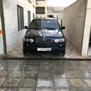 بي ام اكس5   BMW X5 4600 IS Special Edition