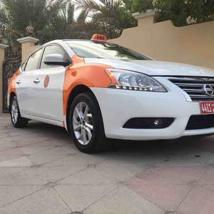 Gasoline Fuel/Power   Nissan Sentra 2015