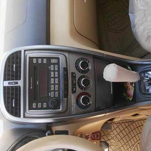 شيري تيكَو 2013 كير كهربائي تبريد سياره نضيفه جدا من الخارج وداخلها..