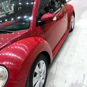 Used Volkswagen Beetle for sale in Baghdad