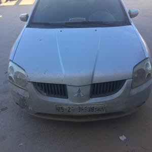 For sale 2008 Grey Galant