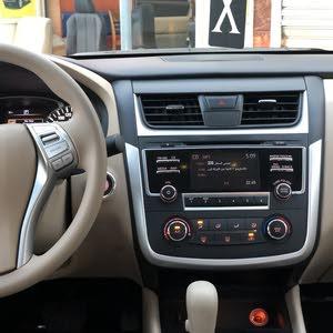 Used Nissan Altima in Dubai