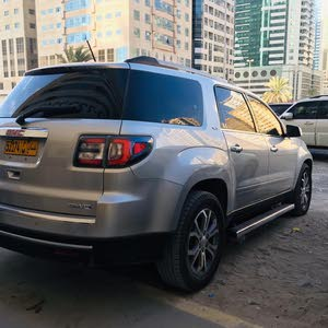 GMC Acadia car for sale 2016 in Muscat city