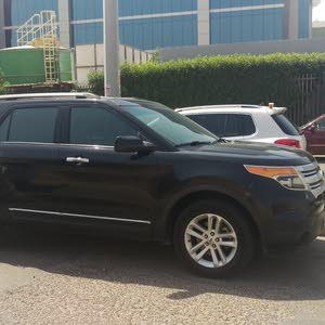 Ford Explorer 4WD (CAsh or Alahli Lease Transfer) both options available