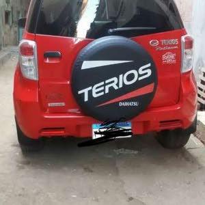 تيريوس 2012
