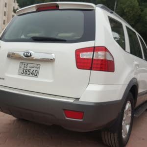 Available for sale! 80,000 - 89,999 km mileage Kia Mohave 2015