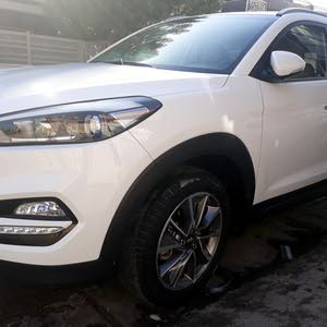 Used 2018 Hyundai Tucson for sale at best price