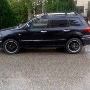 Available for sale! 90,000 - 99,999 km mileage Mitsubishi Outlander 2003
