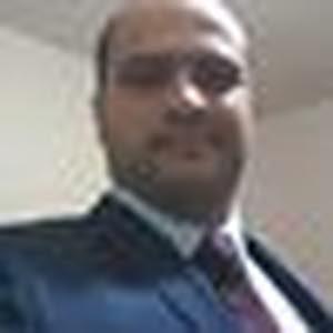 Hamzeh Almomani