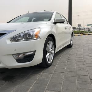 Automatic Nissan 2013 for sale - Used - Farwaniya city