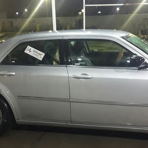 New condition Chrysler 300C 2008 with 0 km mileage