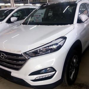 Hyundai Tucson for sale in Baghdad