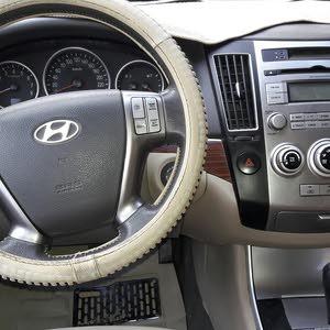 Used condition Hyundai Veracruz 2012 with 1 - 9,999 km mileage