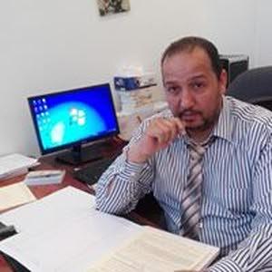 محمد هلال الحسينى الأسيوطى