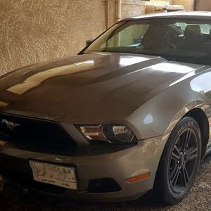For sale Mustang 2011