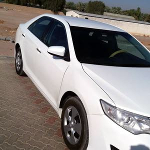 Toyota Camry 2014 - Automatic