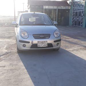 2011 Kia Picanto for sale in Erbil