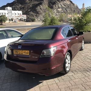 Used condition Honda Accord 2010 with  km mileage