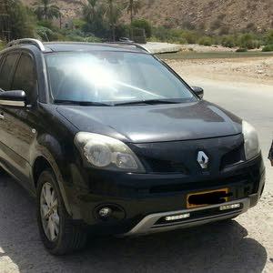 Renault Koleos car for sale 2010 in Muscat city