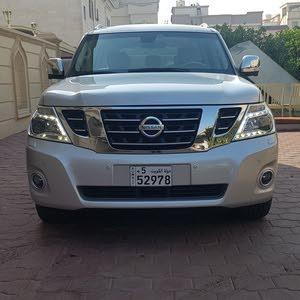 Nissan Patrol 2014 For Sale