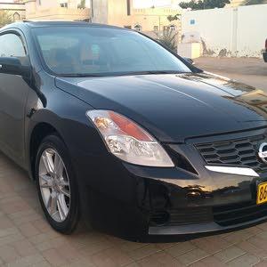 160,000 - 169,999 km Nissan Altima 2008 for sale