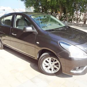 NISSAN SUNNY FULL OPTION AVAILABLE ON INSTALLMENT