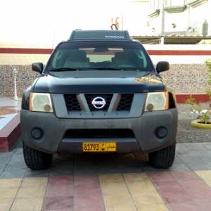 Used condition Nissan Xterra 2008 with 10,000 - 19,999 km mileage