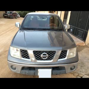 2010 Used Navara with Automatic transmission is available for sale