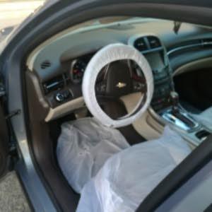 Chevrolet Malibu car for sale 2013 in Kuwait City city