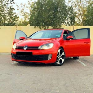Automatic Volkswagen 2012 for sale - Used - Muscat city