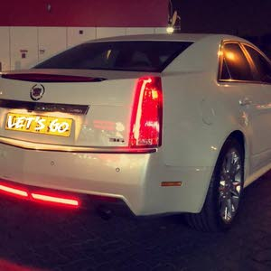 Available for sale! 60,000 - 69,999 km mileage Cadillac CTS 2013