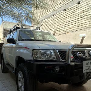 2006 Patrol for sale