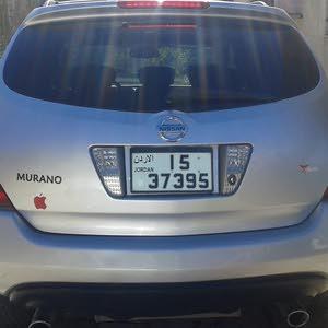 For sale 2005 Silver Murano