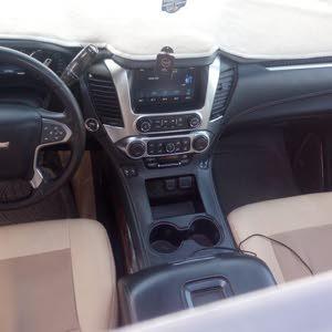 2015 Chevrolet Tahoe for sale in Basra