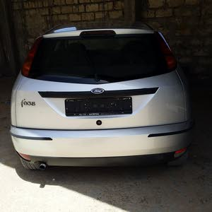 Used Ford Focus in Zawiya