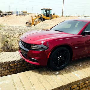 Used 2017 Charger in Baghdad