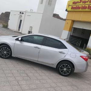 km Toyota Corolla 2017 for sale