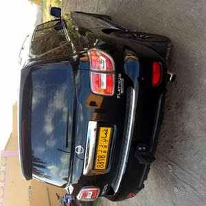 Available for sale! +200,000 km mileage Nissan Patrol 2011