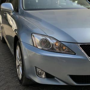 Lexus IS in Ajman