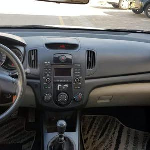 Manual Kia 2011 for sale - Used - Muscat city