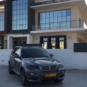 Automatic BMW 2007 for sale - Used - Seeb city