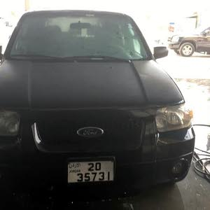 2006 Used Ford Escape for sale