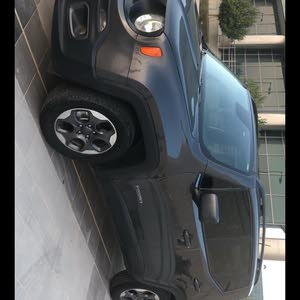 Jeep Renegade car for sale 2015 in Kuwait City city